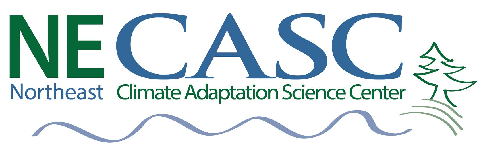 Northeast Climate Adaptation Science Center
