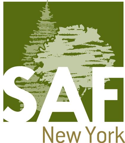 New York Society of American Foresters logo