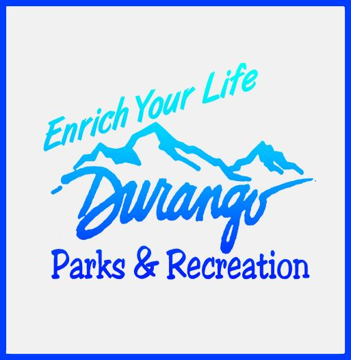 Durango Parks and Rec Logo