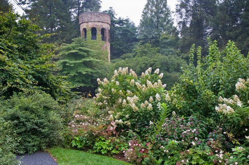 Longwood Gardens: Planning Future Plantings in a Changing Climate ...